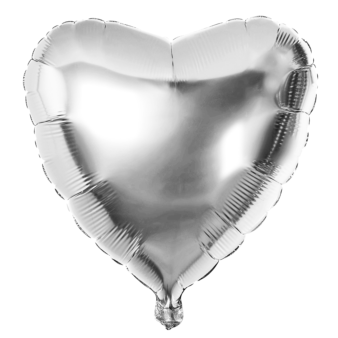 """Фольгированный шарик """"Сердце"""""""