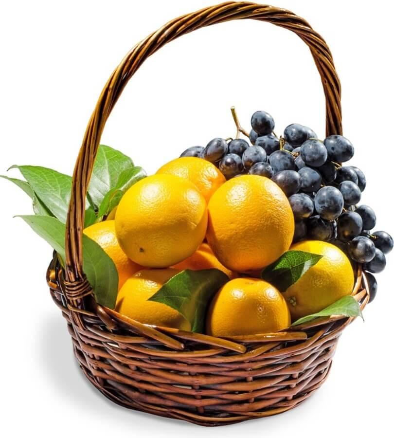 """Корзина с фруктами """"Витамин"""""""